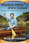 Paddle Your Own Canoe - Nick Offerman (Paperback)