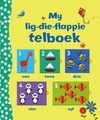 My Lig-Die-Flappie Telboek - Felicity Brooks (Board book)