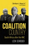 Coalition Country - Leon Schreiber (Paperback)