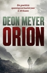 Orion (2013) - Deon Meyer (Paperback)