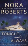 Tonight and Always - Nora Roberts (Paperback)