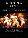 Shining Star - Phillip Bailey (CD/Spoken Word)