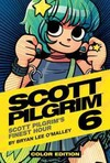 Scott Pilgrim - Bryan Lee O'Malley (Hardcover)