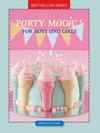 Party Magic 5 - Arina du Plessis (Paperback)