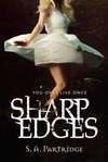 Sharp Edges - Sally-Ann Partridge (Paperback)
