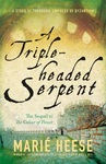 A Triple-Headed Serpent - Marié Heese (Paperback)