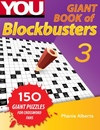 YOU Giant Book of Blockbusters 3 - Phanie Alberts (Paperback)