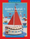 Party Magic 3 - Arina du Plessis (Paperback)
