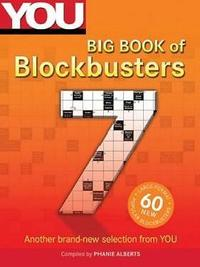 YOU Big Book of Blockbusters 7 - Phanie Alberts (Paperback) - Cover