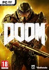 DOOM (PC) Cover
