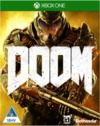 DOOM (Xbox One) Cover