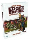 Star Wars: Edge of the Empire Core Rulebook - Fantasy Flight Games (Hardcover)