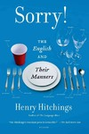Sorry! - Henry Hitchings (Paperback)