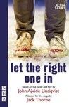 Let the Right One In - John Ajvide Lindqvist (Paperback)