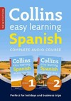 Collins Easy Learning Spanish - Carmen García Del Rio (CD/Spoken Word)