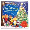 The Christmas Treasure Hunt - Ag Jatkowska (Hardcover)