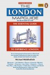 London Mapguide (8th Edition) - Michael Middleditch (Paperback)