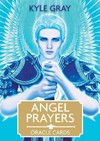 Angel Prayers Oracle Cards - Kyle Gray (Cards)