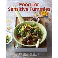 Food for Sensitive Tummies - Gabi Steenkamp (Paperback)