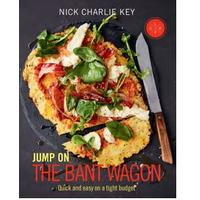Jump on the Bant Wagon - Nick Charlie Key (Paperback)