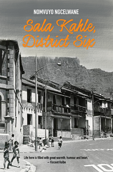 Image result for Sala Kahle District Six by Nomvuyo Ngcelwane