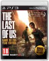 The Last of Us (PS3)