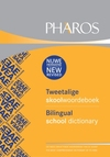 Pharos Tweetalige Skoolwoordeboek / Pharos Bilingual School Dictionary - Pharos Dictionaries (Paperback)