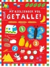 My bielieboek vol getalle! - Really Decent Books (Board Book)