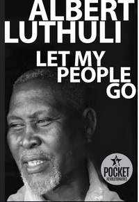 Let My People Go - Albert Luthuli (Paperback) - Cover