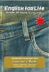 English For Life Grade 10 Learner's Book Home Language - Ian Butler (Paperback)