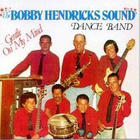 Bobby Hendricks - Gentle On My Mind (CD) - Cover
