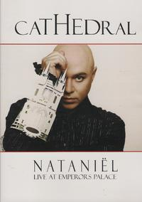 Nataniel - Cathedral (DVD) - Cover