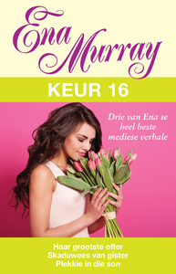 Ena Murray Keur 16 - Ena Murray (Paperback) - Cover
