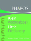 Klein-Woordeboek/Little Dictionary - Jan Kromhout (Paperback)