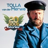 Tolla Van Der Merwe - 20 Goue Stories (CD) Cover