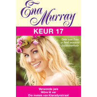 Ena Murray Keur 17 - Ena Murray (Paperback)