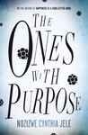 Ones with Purpose - Nozizwe Cynthia Jele (Paperback)
