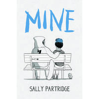 Mine - S.A. Partridge (Paperback)