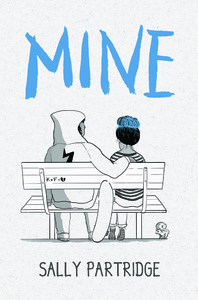 Mine - S.A. Partridge (Paperback) - Cover