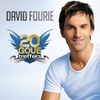 David Fourie - 20 Goue Treffers (CD) Cover