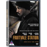 Fruitvale Station (DVD)