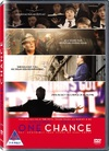 One Chance (DVD) Cover