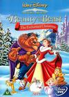 Beauty And The Beast: Enchanted Christmas (DVD)
