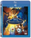 Beauty & The Beast (3D Blu-ray)