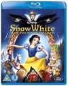 Snow White and the Seven Dwarfs (Blu-ray)