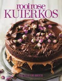 Kuierkos - Rose Rooi (Paperback) - Cover