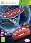Cars 2: The Videogame (Xbox 360)