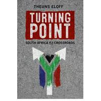 Turning Point - Theuns Eloff (Paperback)
