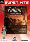 Fallout: New Vegas - Super Hits - Ultimate Edition (PC Download) Cover