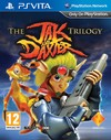 Jak and Daxter: The Trilogy (PS VITA)